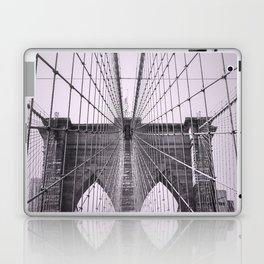 Brooklyn Lines Laptop & iPad Skin