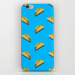 Let's Taco Bout This iPhone Skin