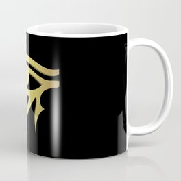 Eye of horus Egyptian symbol Coffee Mug