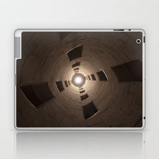 Chambord Castle - Stairs Laptop & iPad Skin