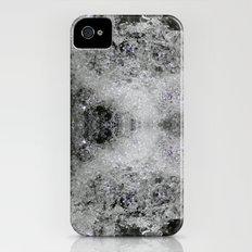 Foam Butterfly Slim Case iPhone (4, 4s)