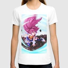 Wendy Dragon Force T-shirt