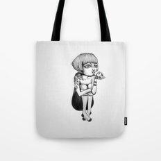 Princess & Frog Tote Bag