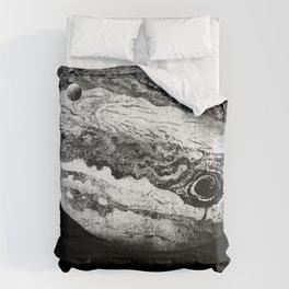 Jupiter & 3 Minions Comforters