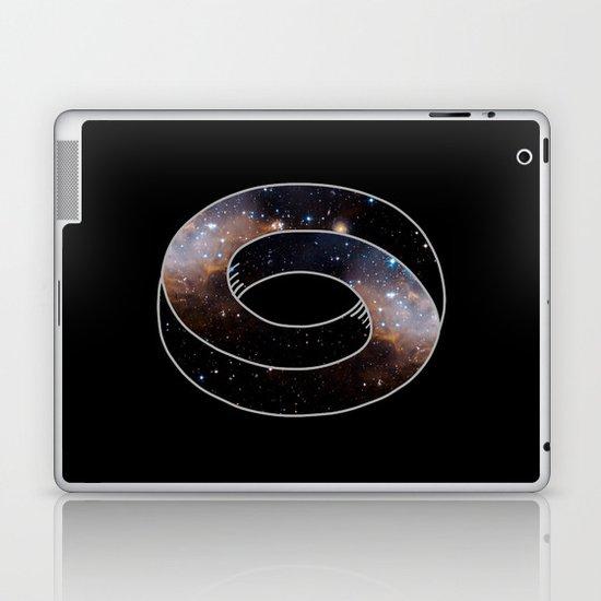 The Universe Cycle Laptop & iPad Skin