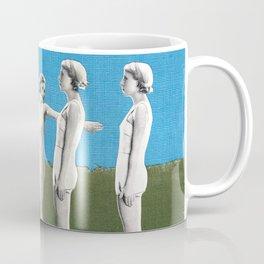 queue Coffee Mug