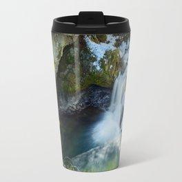 Paradise Falls 1 Travel Mug