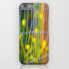 Spring Fence Slim Case iPhone 6s
