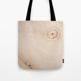 Real Wood Texture / Print Tote Bag