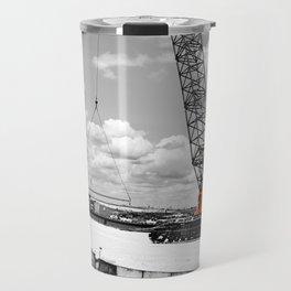 Heavy Lifting Travel Mug