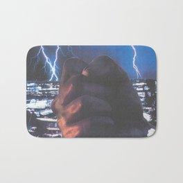 Hand Of Doom Bath Mat