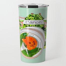 BOTANICANON Travel Mug