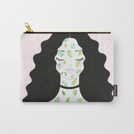 loving intentions Carry-All Pouch