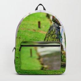 Gone Fishing Backpack