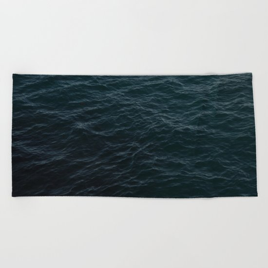 Depths Beach Towel