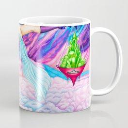 Pole Stars - LIBRA Coffee Mug