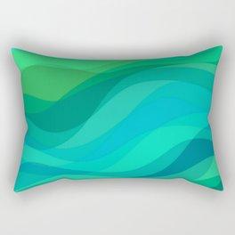 ATLANTIDE Rectangular Pillow