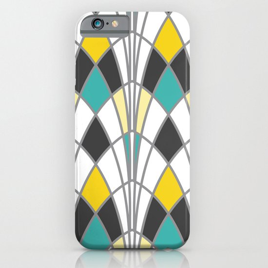 Arcada iPhone & iPod Case