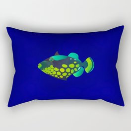 Under The Sea 02 Rectangular Pillow