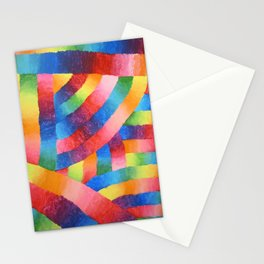 Gummy Worm Mating Pit Stationery Cards
