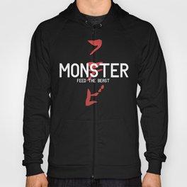 Monster Hoody