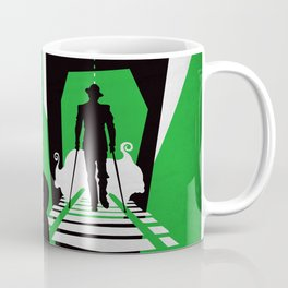 Hardboiled :: Double Indemnity :: James M. Cain Coffee Mug