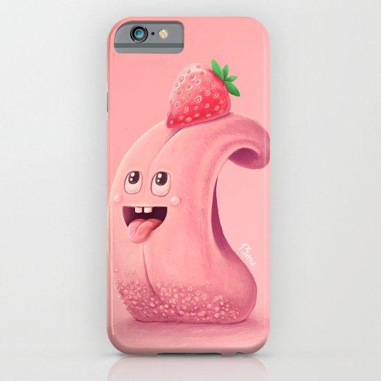 Tongi iPhone & iPod Case