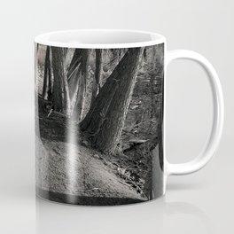 Path of Shadows Coffee Mug