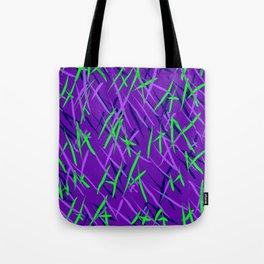 Maniacal Tote Bag