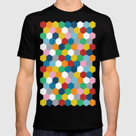 Honeycomb 3 T-shirt