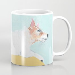 Your Dogs Mug Coffee Mug