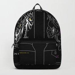 triple ipa Backpack