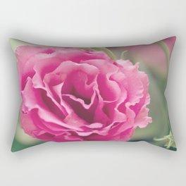 Beauty - Botanical Photography Rectangular Pillow