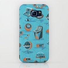 SPACE AGE HIFI Galaxy S7 Slim Case