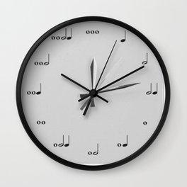 horloge Wall Clock