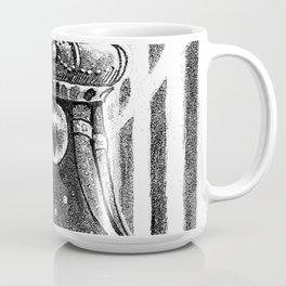 The High Priestess Coffee Mug
