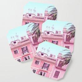 Summer Paradise Coaster