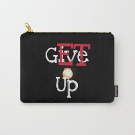 Mindset creation #togethertothetop Carry-All Pouch