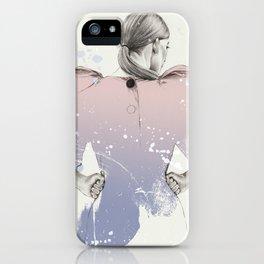 HARRIET iPhone Case