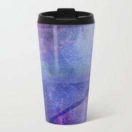 Sky and Space Metal Travel Mug
