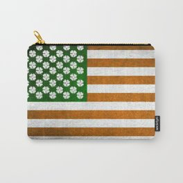 Irish American 015 Carry-All Pouch