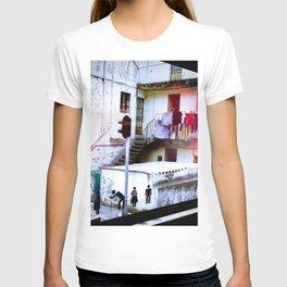 Those we Love Never Go Away T-shirt