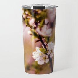 Morning spring Travel Mug