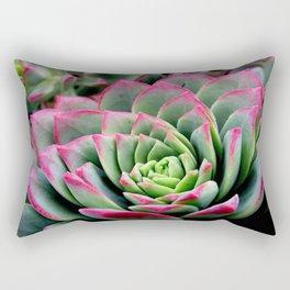 alluring nature Rectangular Pillow