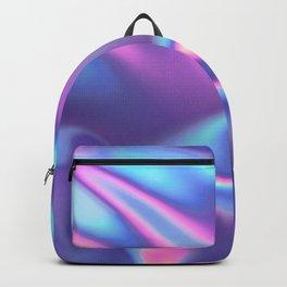 Bold Iridescence Backpack