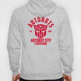 Autobots Hoody