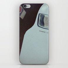 Cryosleep iPhone & iPod Skin