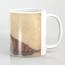 Brucosauro Coffee Mug