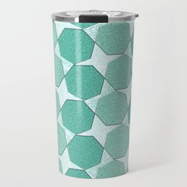 Geometrix LXXIX Travel Mug