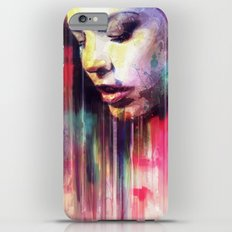 Sorrow iPhone 6s Plus Slim Case